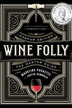 Wine Folly book cover