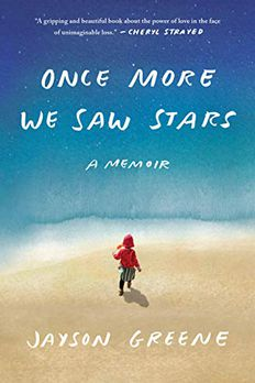 Once More We Saw Stars book cover