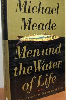Men and the Water of Life book cover