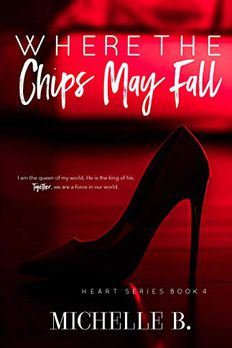 Where The Chips May Fall book cover