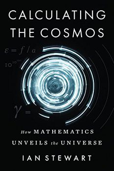Calculating the Cosmos book cover