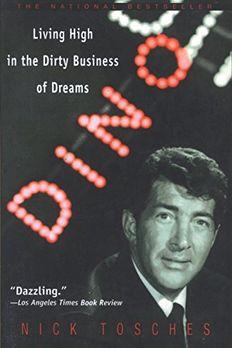 Dino book cover
