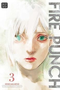 Fire Punch, Vol. 3 book cover