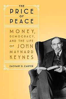The Price of Peace book cover