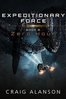 Zero Hour book cover