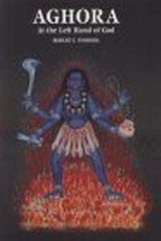Aghora book cover