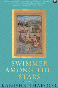 Swimmer Among the Stars Stories book cover