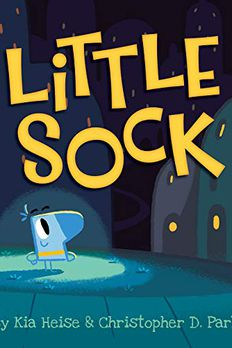 Little Sock book cover