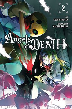 Angels of Death, Vol. 2 book cover