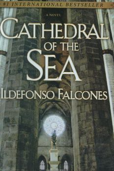 Cathedral of the Sea book cover