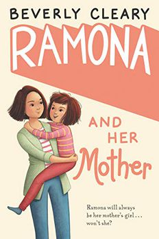 Ramona and Her Mother book cover