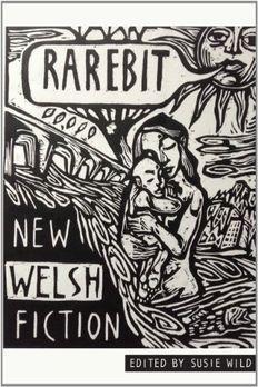 Rarebit book cover