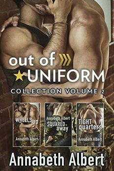 Out of Uniform Collection book cover