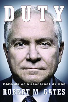 Duty book cover