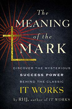 The Meaning of the Mark book cover