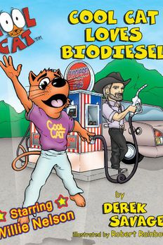Cool Cat Loves Biodiesel book cover