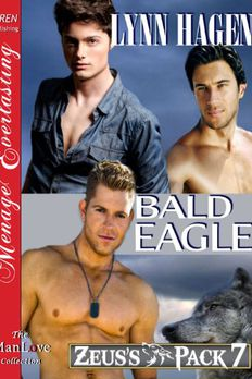 Bald Eagle book cover