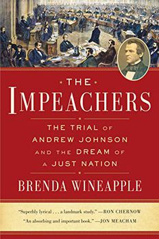 The Impeachers book cover
