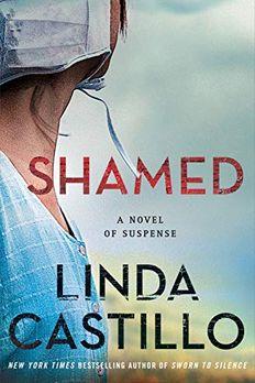 Shamed book cover