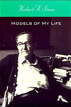 Models of My Life book cover