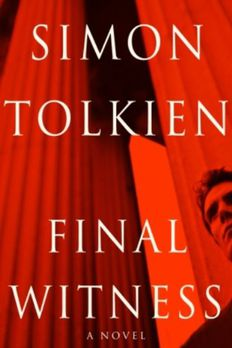 Final Witness book cover