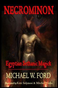 Necrominon book cover