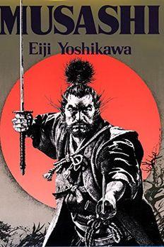 Musashi book cover
