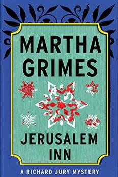 Jerusalem Inn book cover