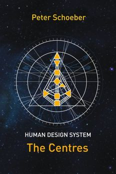 Human Design System - The Centres book cover