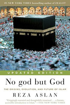 No god but God book cover