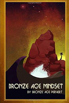 Bronze Age Mindset book cover