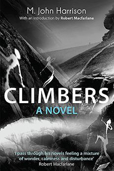 Climbers book cover