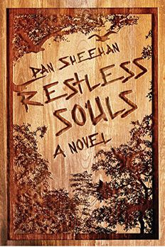 Restless Souls book cover