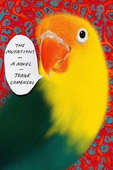 The Mutations book cover