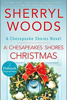 A Chesapeake Shores Christmas book cover