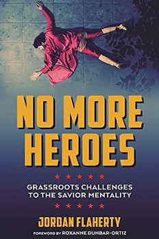 No More Heroes book cover