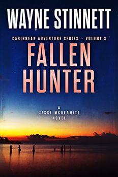 Fallen Hunter book cover