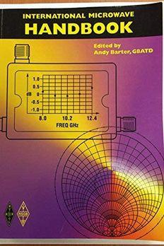 International Microwave Handbook book cover
