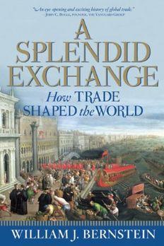A Splendid Exchange book cover