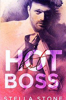 HOT Boss book cover