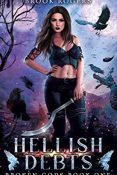 HELLISH DEBTS book cover