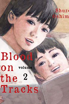 Blood on the Tracks, Vol. 2 book cover