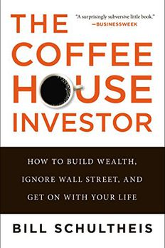 The Coffeehouse Investor book cover
