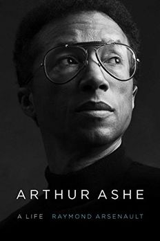 Arthur Ashe book cover