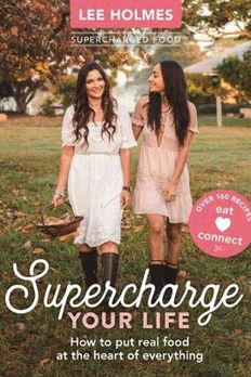 Supercharge Your Life book cover