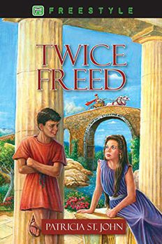 Twice Freed book cover