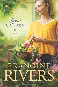 Leota's Garden book cover