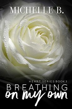 Breathing On My Own book cover
