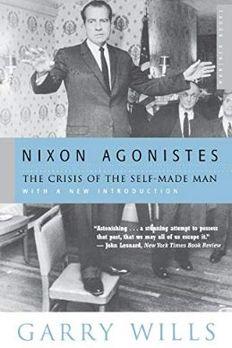 Nixon Agonistes book cover