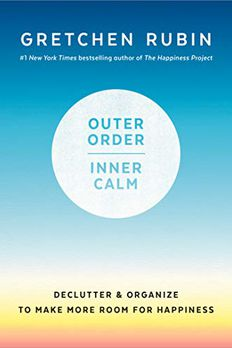 Outer Order, Inner Calm book cover